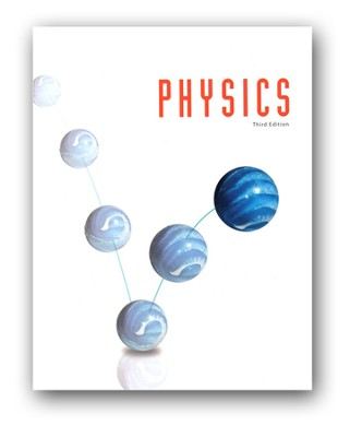 BJU Physics Grade 12 Student Text, Third Edition    -
