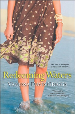 Redeeming Waters   -     By: Vanessa Davis Griggs
