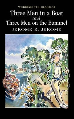Three Men in a Boat  -     By: Jerome K. Jerome