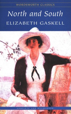 North and South  -     By: Elizabeth Gaskell