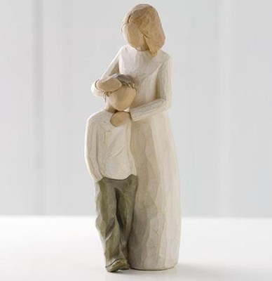 Willow Tree &#174 Mother and Son   -     By: Susan Lordi