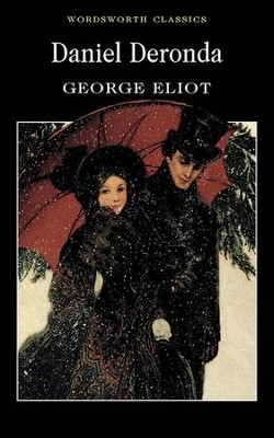 Daniel Deronda  -     By: George Eliot