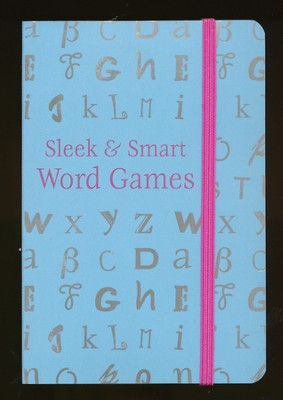 Sleek and Smart Word Games  -