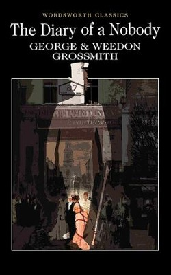 Diary of a Nobody  -     By: George Grossmith, Weedon Grossmith