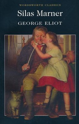 Silas Marner  -     By: George Eliot