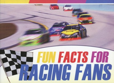 Fun Facts for Racing Fans  -