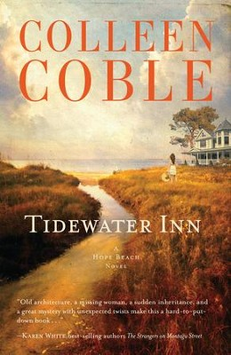 Tidewater Inn - eBook  -     By: Colleen Coble
