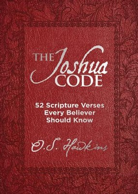 The Joshua Code - eBook  -     By: O.S. Hawkins