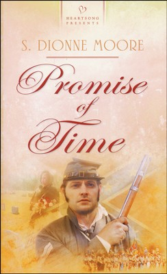 Promise of Time  -     By: S. Dionne Moore