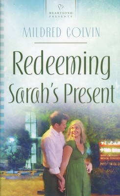 Redeeming Sarah's Present  -     By: Mildred Colvin