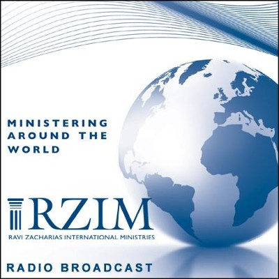 Releasing the New Generation  -     By: Ravi Zacharias