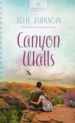 Canyon Walls  -     By: Julie Jarnagin