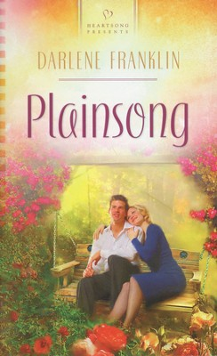 Plainsong  -     By: Darlene Franklin