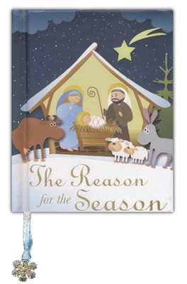 Reason for the Season  -
