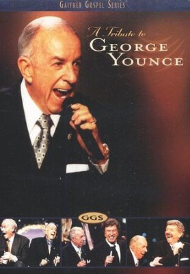 A Tribute to George Younce, DVD   -
