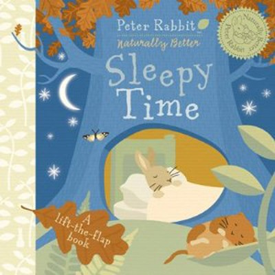 Peter Rabbit Sleepy Time  -     By: Beatrix Potter