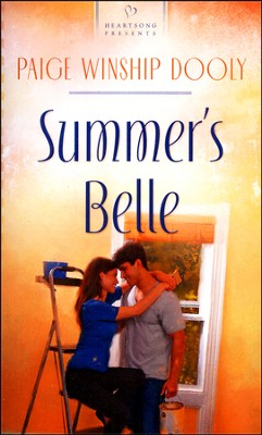 Summer's Belle  -     By: Paige Winship Dooly