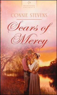 Scars of Mercy   -     By: Connie Stevens