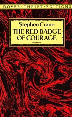 The Red Badge of Courage   -     By: Stephen Crane