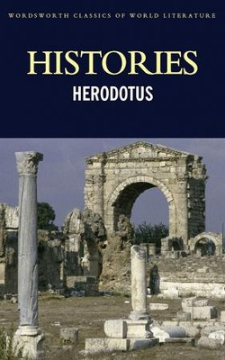 Histories  -     By: Herodotus