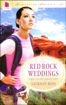 Red Rock Weddings -Utah  -     By: Lauralee Bliss