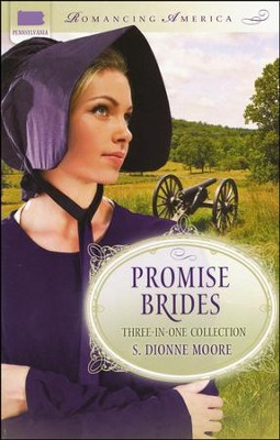 Promise Brides - Pennsylvania  -     By: S. Dionne Moore