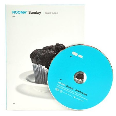 Nooma #4: Sunday, DVD    -     By: Rob Bell