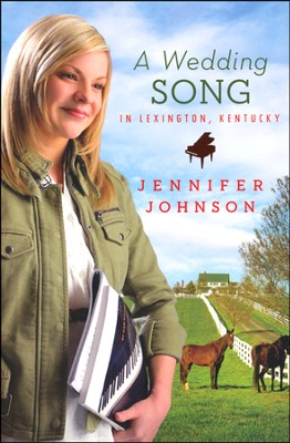 A Wedding Song in Lexington, Kentucky  - Slightly Imperfect  -     By: Jennifer Johnson
