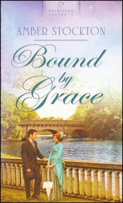 Bound By Grace  -     By: Amber Stockton