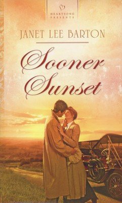 Sooner Sunset  -     By: Janet Lee Barton