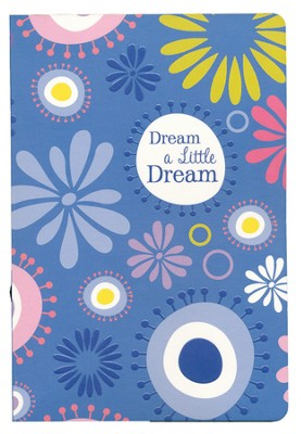 Dream a Little Dream Journal  -