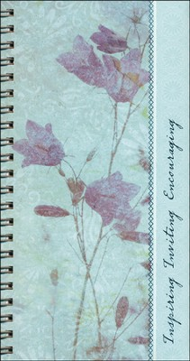 Inspiring Inviting Encouraging Journal  -