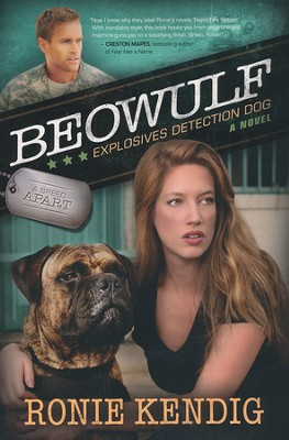 Beowulf, A Breed Apart Series #3     -     By: Ronie Kendig