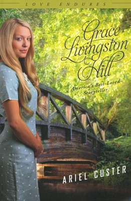 Ariel Custer  -     By: Grace Livingston Hill