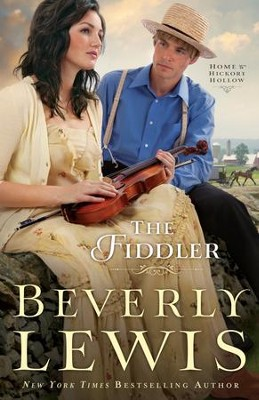 Fiddler, The - eBook  -     By: Beverly Lewis