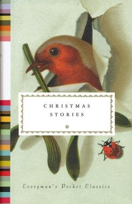 Christmas Stories  -     By: Diane Secker Tesdell