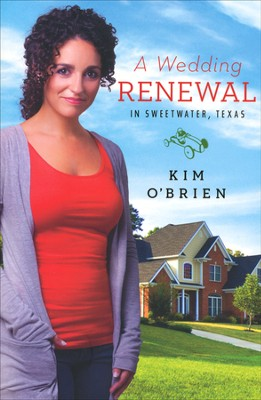 A Wedding Renewal in Sweetwater, Texas  -     By: Kim O'Brien