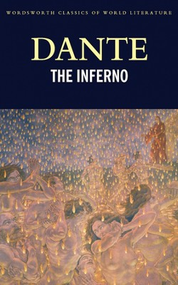 Inferno  -     By: Dante