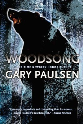 Woodsong - eBook  -     By: Gary Paulsen     Illustrated By: Ruth Wright Paulsen