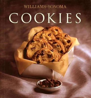 The Williams-Sonoma Collection: Cookies  -     By: Chuck Williams