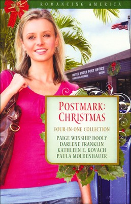 Postmark: Christmas (Florida)   -     By: Darlene Franklin, Paige Dooly, Kathleen Kovach