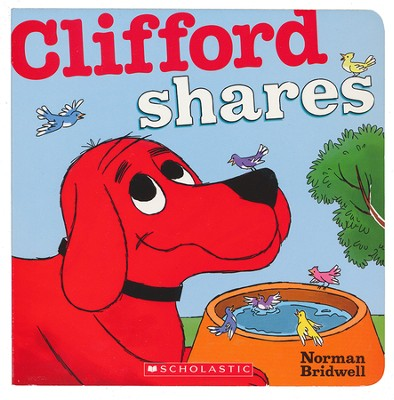 Clifford Shares  -     By: Norman Bridwell