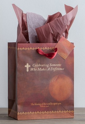 Celebrating Someone Gift Bag, Medium  -