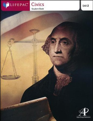 Civics Lifepac 2: The Constitution   -