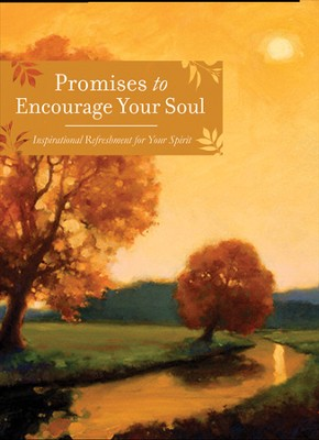 Promises to Encourage Your Soul: Inspirational Refeshment for Your Spirit  -