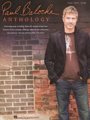 Anthology   -     By: Paul Baloche