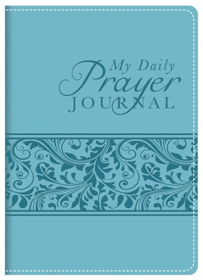 My Daily Prayer Journal  -
