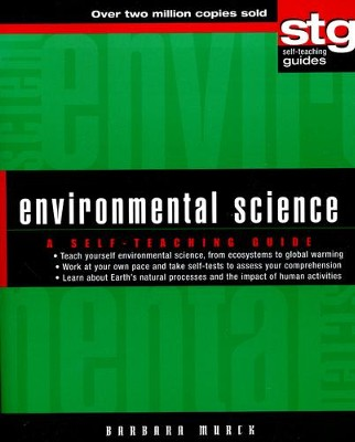 Environmental Science: A Self-Teaching Guide   -     By: Barbara Murck