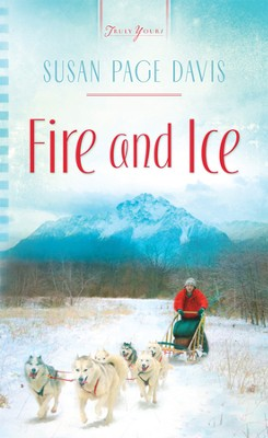Fire and Ice - eBook  -     By: Susan Page Davis