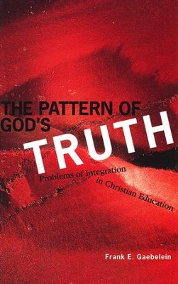 The Pattern of God's Truth   -